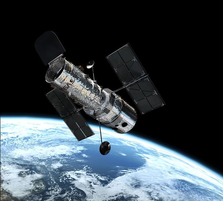 Десять самых важных открытий, сделанных телескопом «Хаббл»