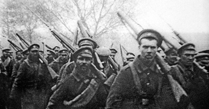 «Война и мир». По мнению россиян – это лучшая книга … о Первой Мировой войне