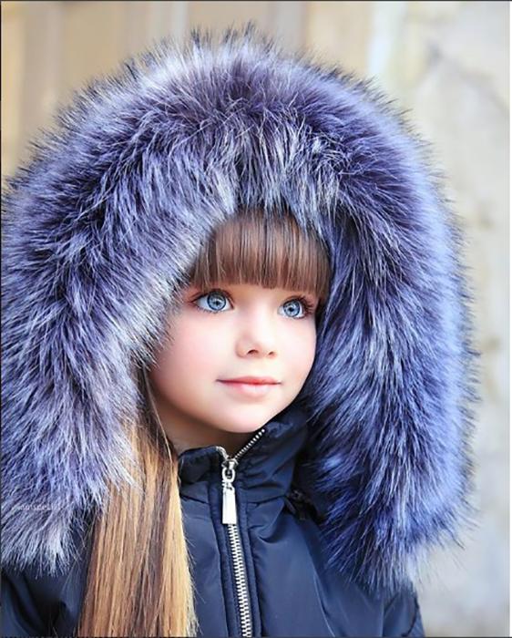 К своему шестилетнему возрасту на счету Насти уже несколько контрактов. Instagram anna_knyazeva_official.