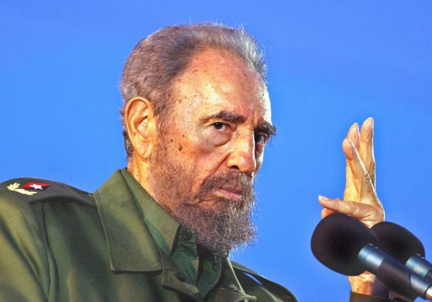 Тринадцать самых невероятных попыток убить Фиделя Кастро