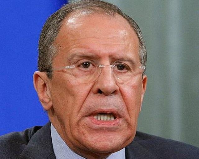 «Катастрофа». Лавров заговорил о войне России и США