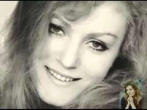 Восхитительная песня Анны Герман под названием «Надежда»