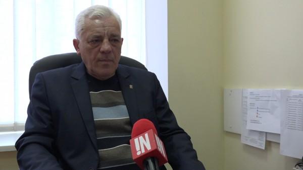 Борис Колесников: «Чалый чес…