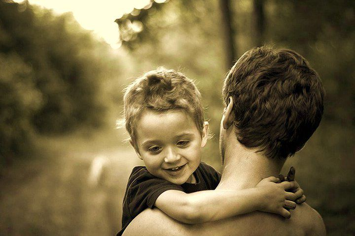 Роль отца в воспитании ребёнка (согласно науке)