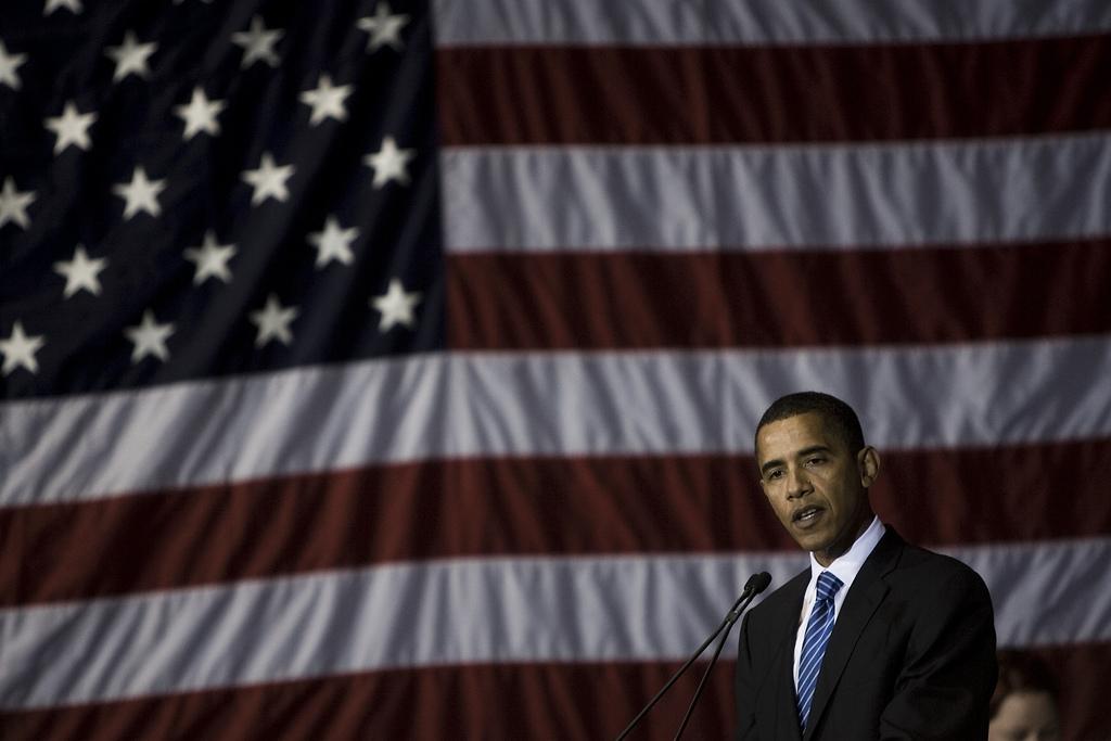 Ищенко жёстко прошёлся по итогам правления Барака Обамы