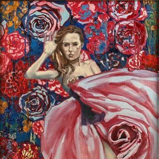 Коллекция картин Натальи Балясиной