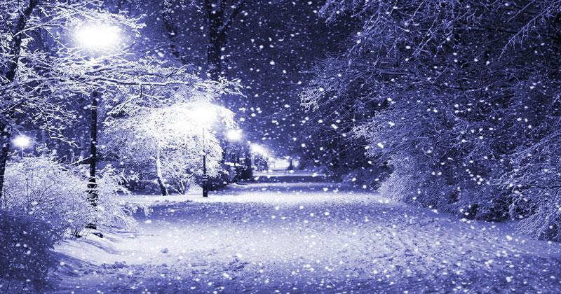 Сказочная зимняя мелодия от Раймонда Паулса. Создает настроение!