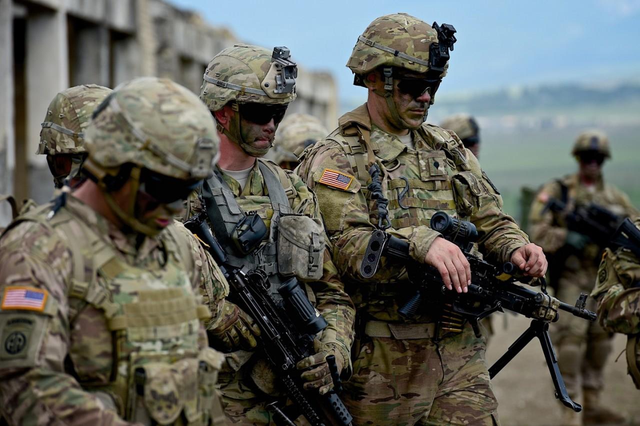 National Interest назвал главные проблемы армии США