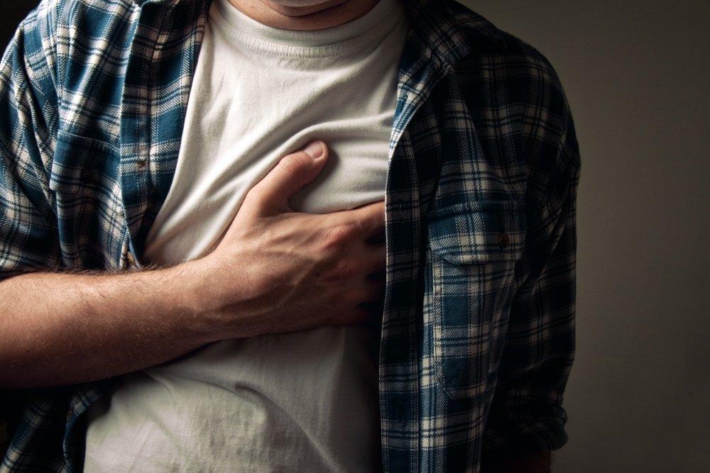 Названы основные симптомы разрыва аорты