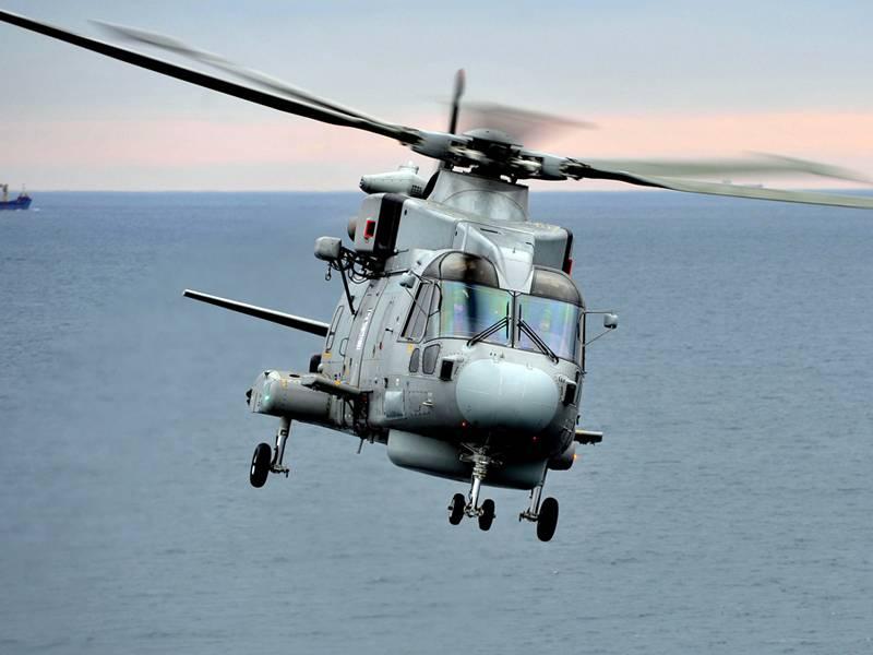 Британские авианосцы получат дополнительные «глаза и уши»