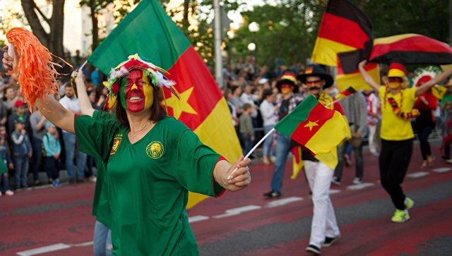 В Сочи удивлены выводами западных СМИ о расизме на карнавале