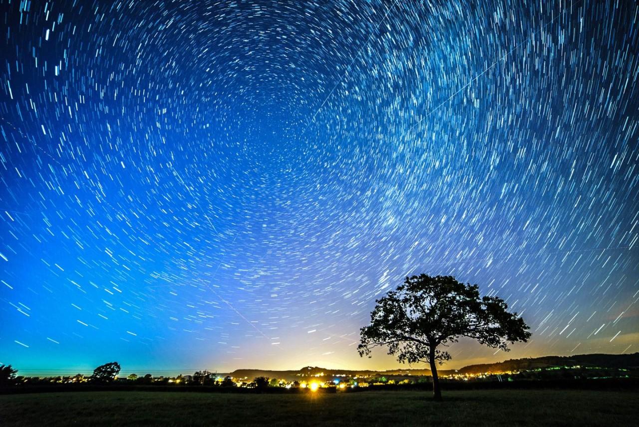 Звездопад Персеиды — одно из лучших космических шоу года