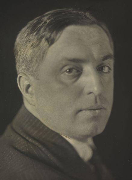 Британский чиновник о причинах голода 1921 года