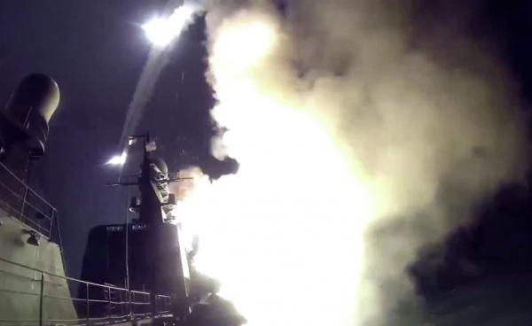 Российская корабельная С-300 против американской ЗУР «Стандарт»: какая ракета лучше?