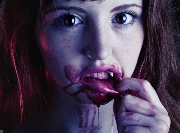 Вампиры реальны и они ходят среди нас