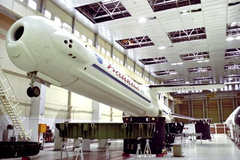 Крылатый «Байкал»: какой должна быть многоразовая ракета-носитель