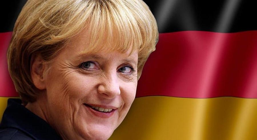 Ангела Меркель: немецкий феномен