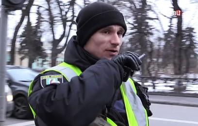 На Украине сорвали голосование на выборах президента России