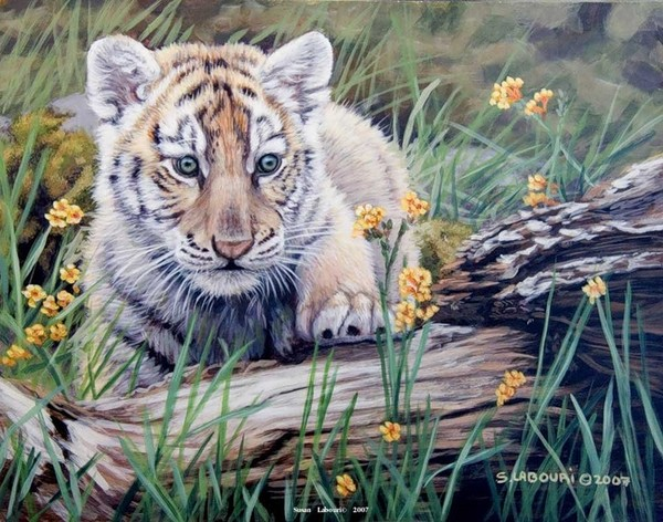 Тигрёша