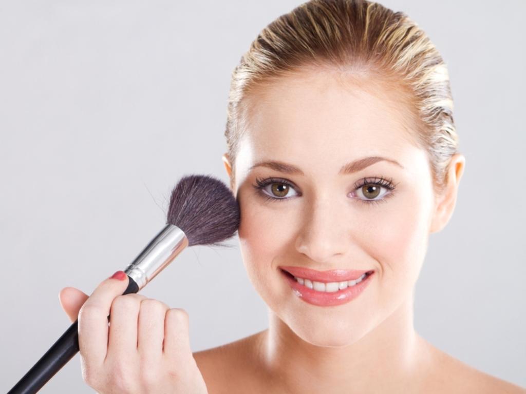 Секреты ежедневного макияжа