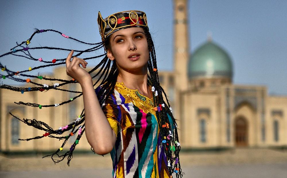 Узбекистан: женщин поманили обещанием уравнять их с мужчинами в правах