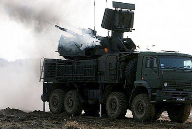 СМИ назвали идеальное российское оружие