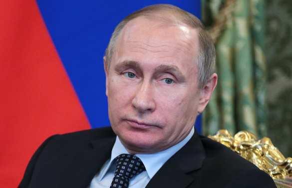 В Америке с благодарностью вспоминают о действиях Путина 11 сентября 2001 года