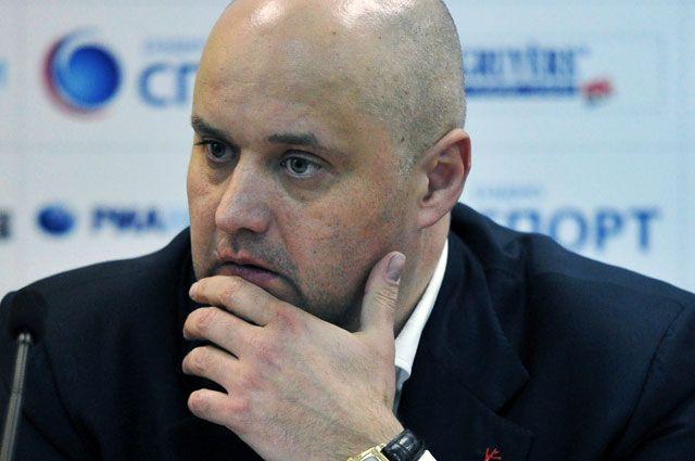Андрей Созин: «Крушельницкому не нужен никакой мельдоний, понимаете?»