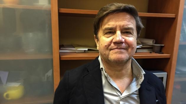 Вадим Карасев о конфликте в Донбассе: мы теряем страну