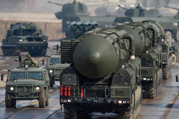 Новейшие российские ракеты «разорвут» ПРО США - Рогозин