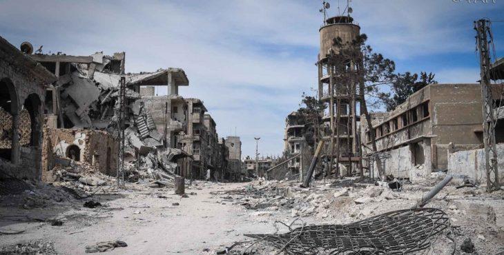 Организаторы инсценировки «химатаки» в Думе арестованы — постпред Сирии при ООН