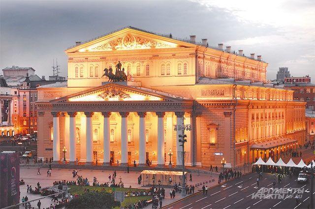 Собянин назвал главные культурные проекты столицы 2018 года