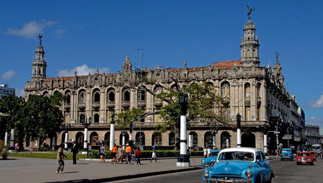 Россия поставила на Кубу более 300 автомобилей Lada