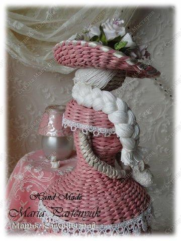 Очень красивые плетенки из газет от Марии Калининград (13) (360x480, 141Kb)