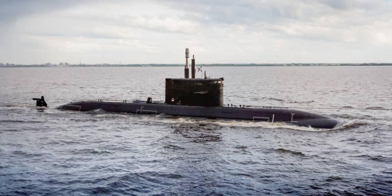 В США российские подлодки проекта «Лада» похвалили за двигатели