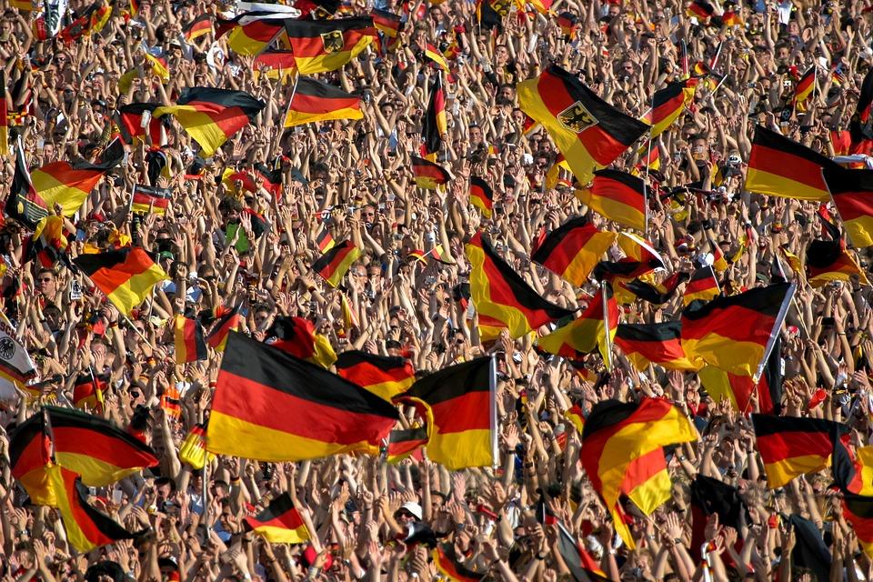Все признака того, что вы родились и выросли в Германии
