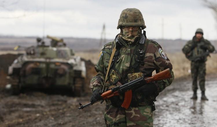 Народная милиция ЛНР: с начала перемирия ВСУ нарушили его 29 раз