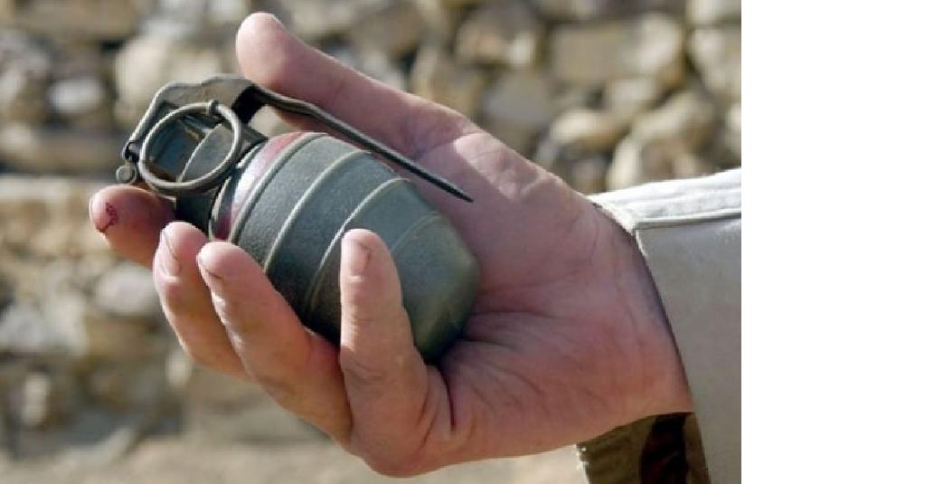 В Украине хаос: по улицам Николаева разгуливают с гранатами в руках