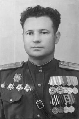 Лётчик Иван Фёдоров. Ас воздушного боя