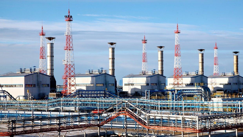 «Газпром» нашел неординарный ответ на попытки США остановить «Северный поток-2»