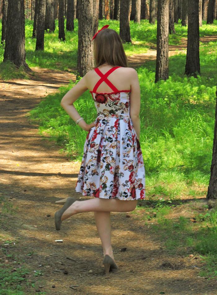 В лес на каблуках: 8 ситуаций, когда твой наряд будет смотреться неуместно