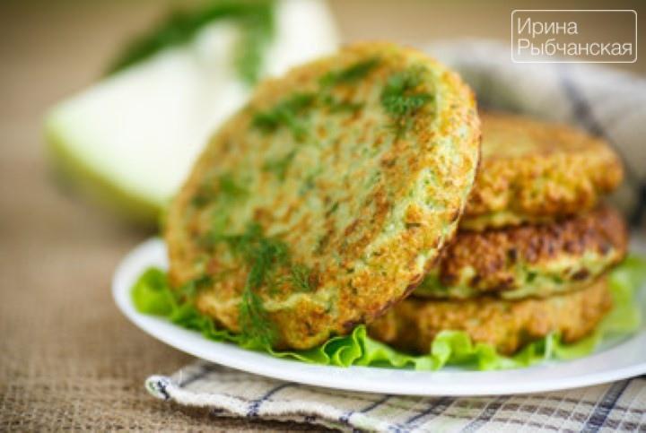 Самый вкусный рецепт постных котлет из капусты