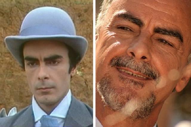 «Рабыня Изаура» 40 лет спустя. Что стало с актёрами?