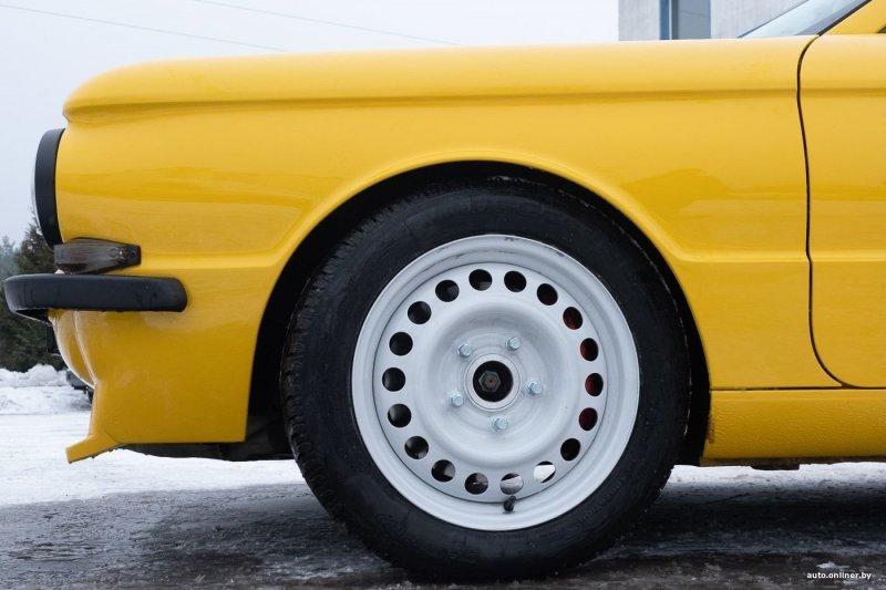 """""""Запорожец"""" из Porsche от белорусского кастомайзира porsche, ЗАЗ 968, авто, автомобили, заз, запорожец, кастом, кастомайзинг"""