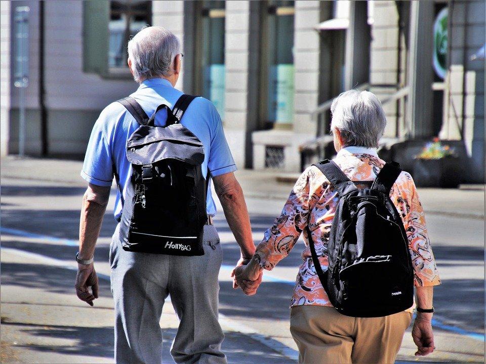 Стало известно, как можно улучшить память и работу мозга в пожилом возрасте