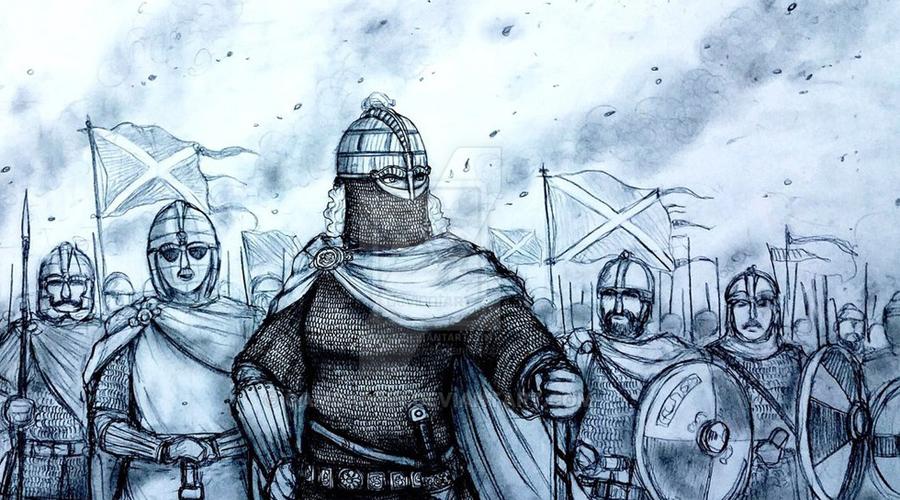 Женщины-воины, которыми восхищались
