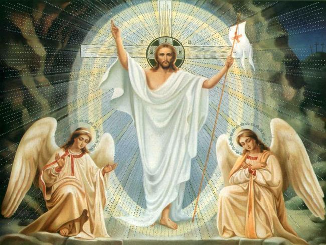 Рассказ о Воскрешении
