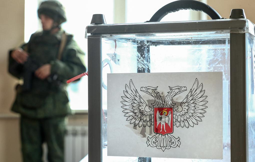 В ДНР заявили о готовящихся …