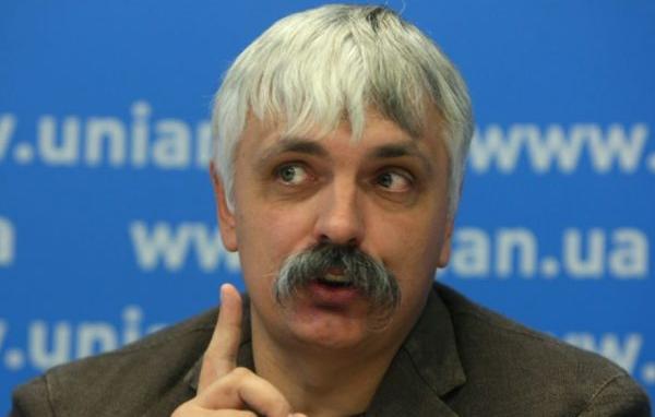 Корчинский: Мы должны устроить России «тысячи Кемерово»