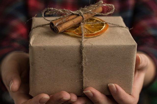 Умение выбирать подарки - настоящее искусство.